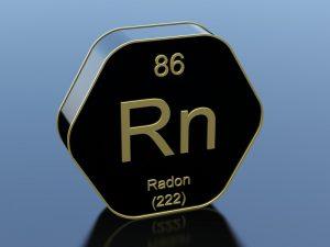 radon testing company