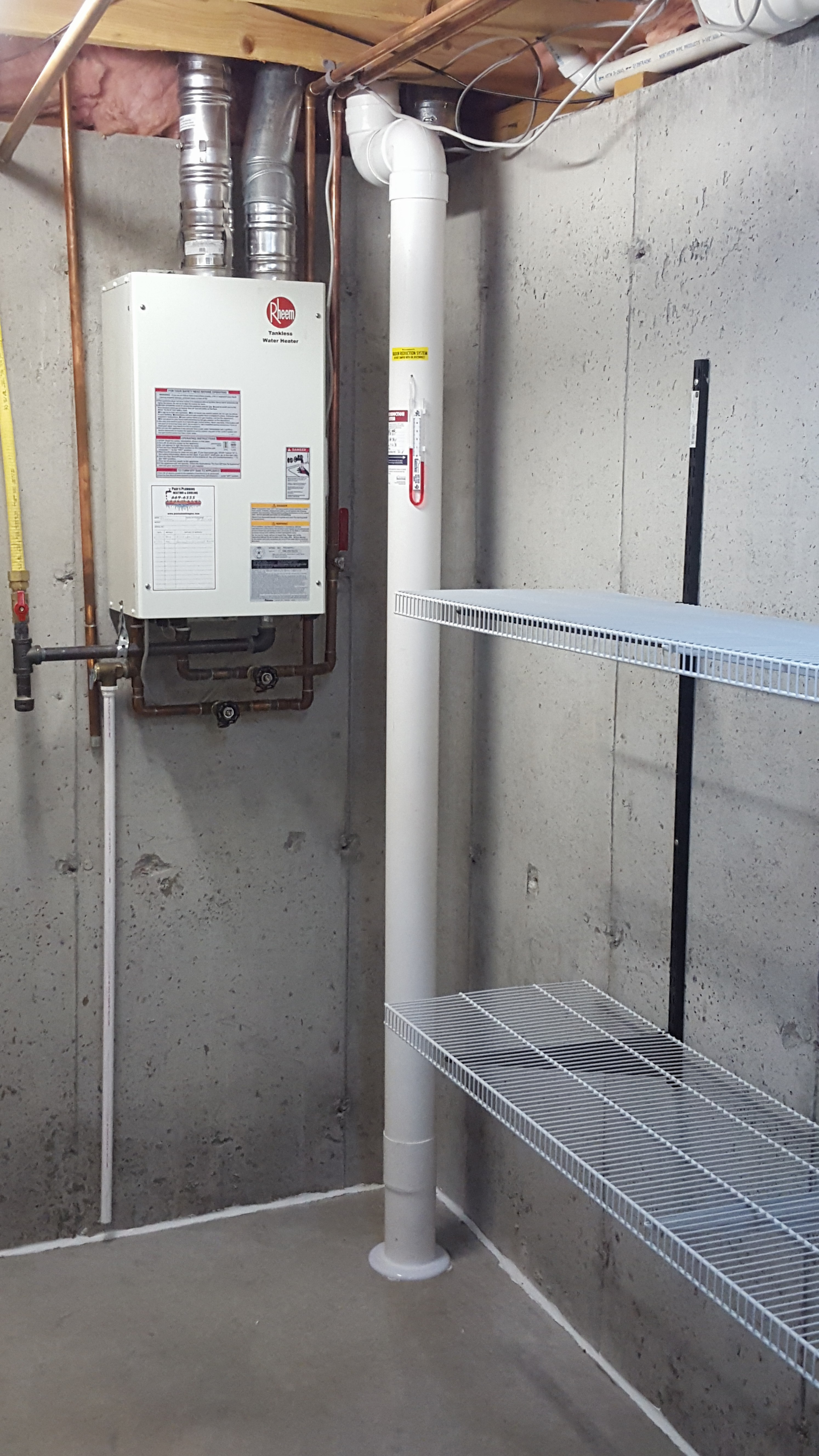 100 Radon Gas Basement Westminster Co Home Basement